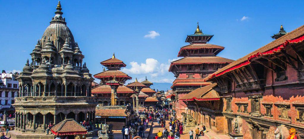 Patan Tour